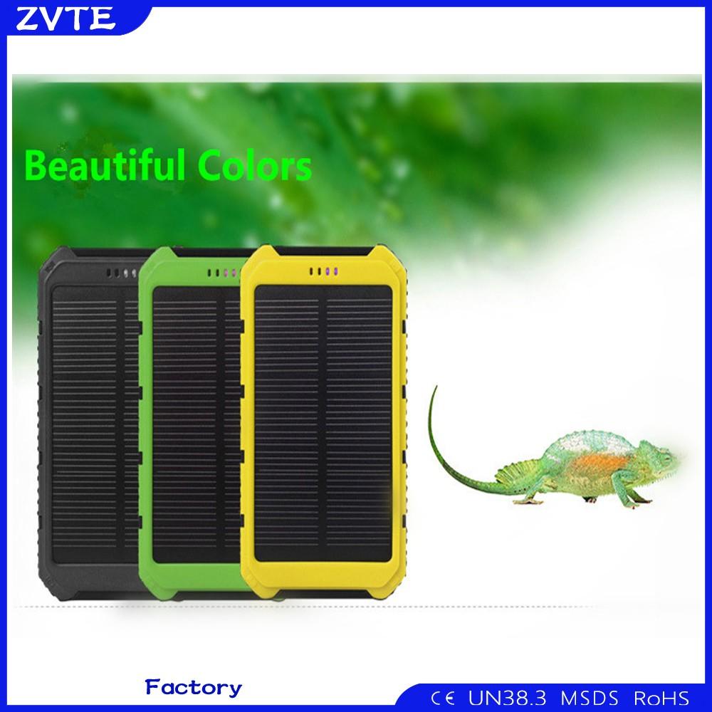 wasserdichte taschenlampe solar laptop ladeger t 10000 mah. Black Bedroom Furniture Sets. Home Design Ideas