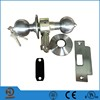 Excellent quality gatehouse door locks handle and turn knob with great price