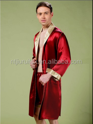 18d0979a55 Red silk robe for men buy silk short robe sexy pure silk robes png 368x488  Red