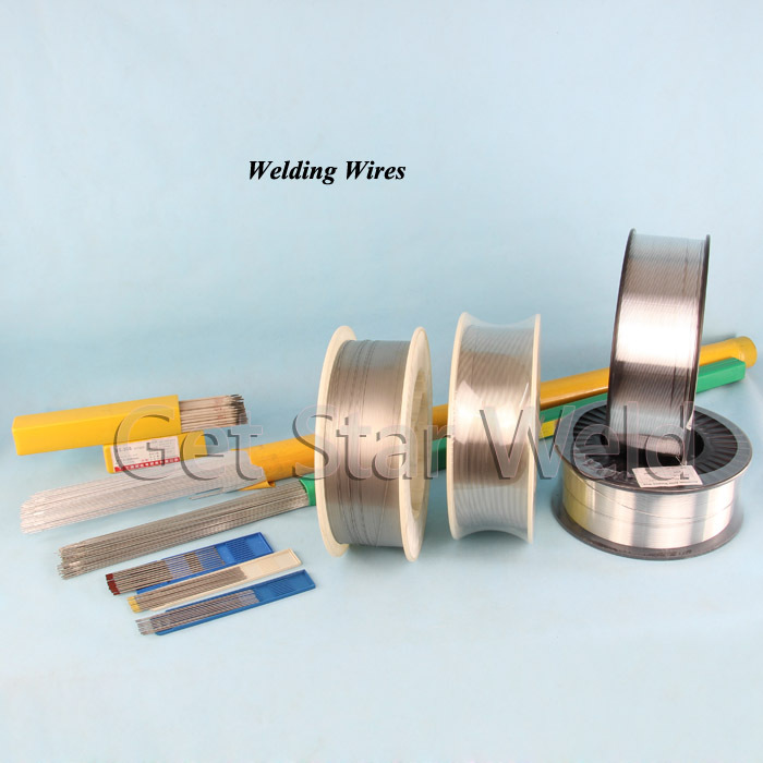 Tig Welding Wire/tig Aluminum Welding Wire/er5356,Er4043,Er1017 Tig ...