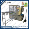stand up pouch filling and capping machine for fruit juice