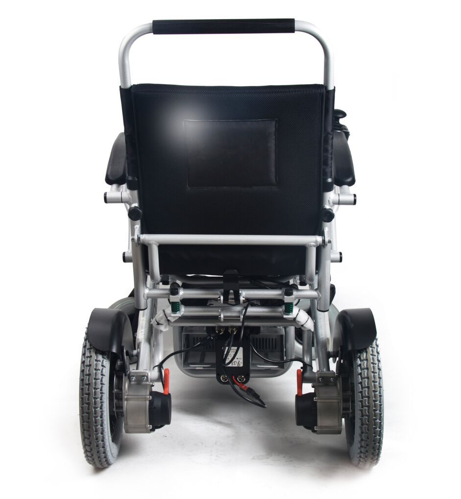 Spare parts on wheelchairs 65