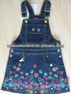 limpid in sight hottest sale search for original Manufactury Children Girls Denim Overall Dress Dungarees Dress Kids Denim  Dress - Buy Kids Dungarees Denim Dress,Baby Denim Overall Dungaree,Dungaree  ...