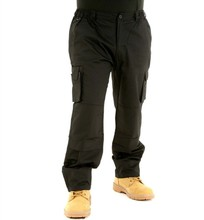 Mens Clothing SWAT Everlasting Workwear Pants Outdoor Trousers