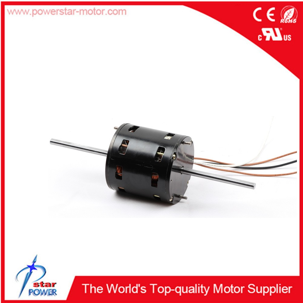 120w 1 6hp Small Electric Fan Motor Used In Home