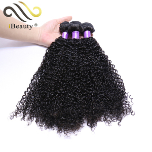 virgin Brazilian hair 3 bundles Afro kinky curly hair weave braiding hair