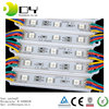 waterproof 12v rgb color smd5050 3 leds module