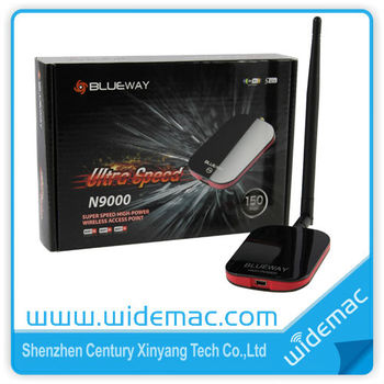 DRIVERS BLUEWAY HIGH POWER USB