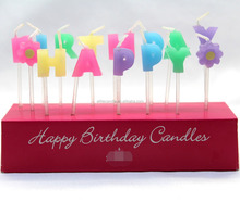 Wholesale Unique Birthday Candles Suppliers Manufacturers
