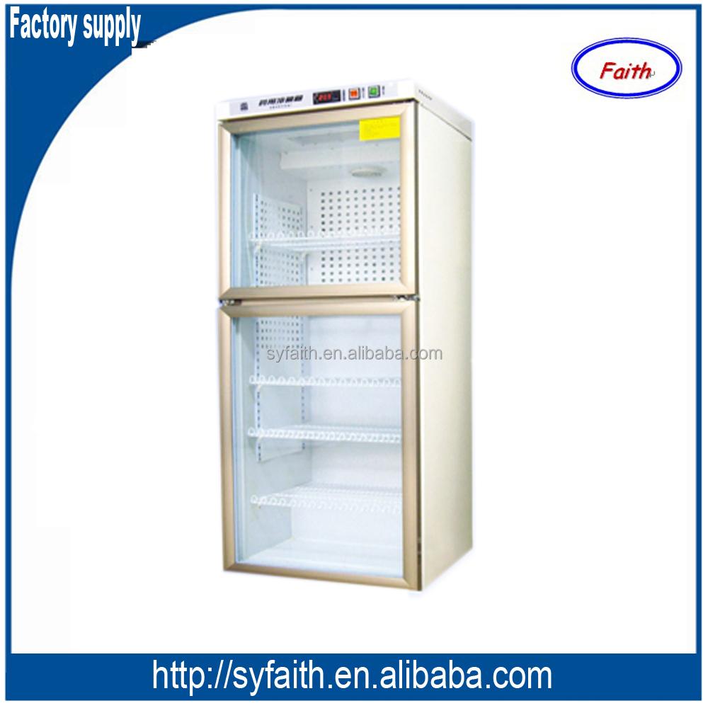 China Hospital Medical Refrigerator Fridge For Blood Bank