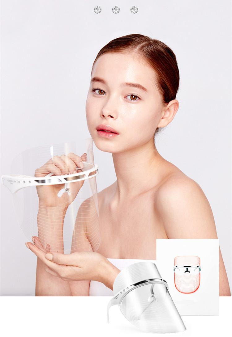 Cosmetici coreano prodotti di bellezza
