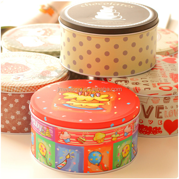 Cake Storage Box Storage Container Metal Storage Tin Buy Cookie