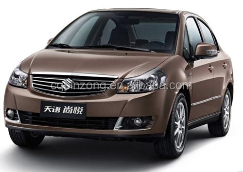 Cheap Price Auto Parts Front Brake Disc For SUZUKI SX4/S-Cross 2014 OEM 55311-56K00