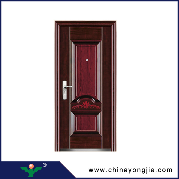 Front Single Door Designs For Indian Homes South Safety Teak Luxury House Double