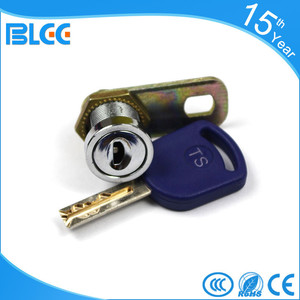hot selling in philippines drawer round cylinder lock