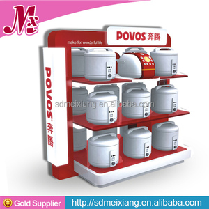 MX-MH017 Easily installed retail display system,retail shelving systems household appliance