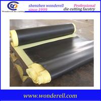 6mm natural crepe rubber latex sheets adhesives rss ribbed smoked sheet sheeting, natural gum rubber sheet