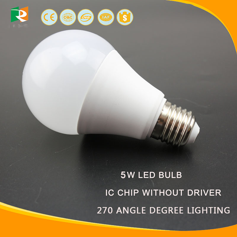 Shenzhen E27 E14 Warm white 3000K RGB Bulb 3W 5W 7W dimmable christmas 12 watt led bulb