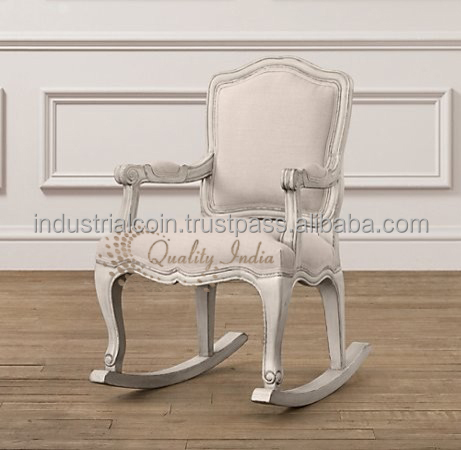 Swell French Style White Color Rocking Chair Buy Antique Rocking Chair Antique Rocking Chair Styles Rocking Office Chairs Product On Alibaba Com Gmtry Best Dining Table And Chair Ideas Images Gmtryco