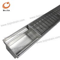 outdoor floor drain/harga floor drain stainless