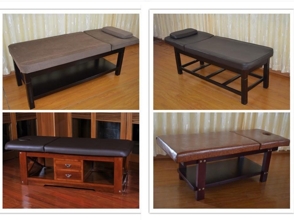 2016 Hot Sale Beauty Salon Furniture Massage Tablw Wood Bed Models Buy Wood Bed Models Solid