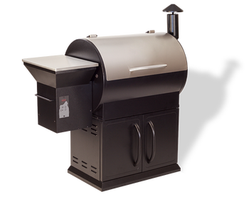Char Griller Outdoor Patio Pro Charcoal Bbq Grill Bbq Smoker Train
