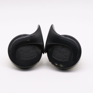 custom cheap 12 inch 18 inch Auto accessories horn speaker 12v 24v car speakers snail horn for sale