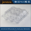egg plastic tray packaging supplier with different holes