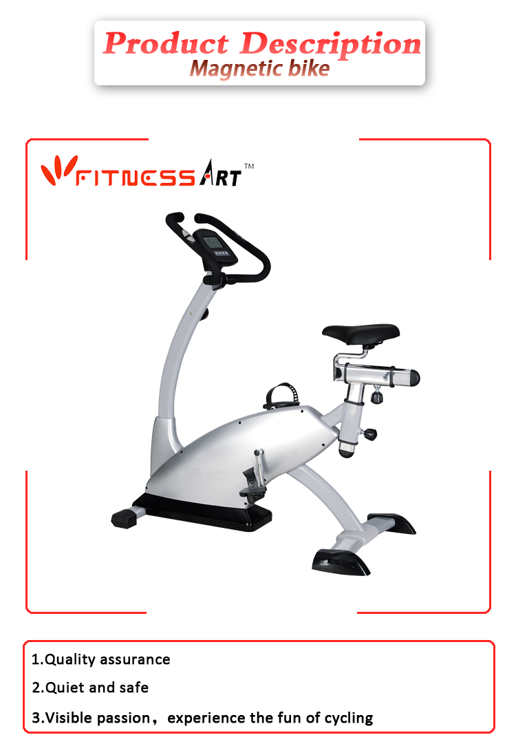 Bodybuilding Gym Equipment Programmable Exercise Bike Bk2705 Buy