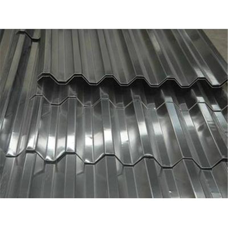 303 Corrugated Stainless Steel Sheet Buy 303 Corrugated