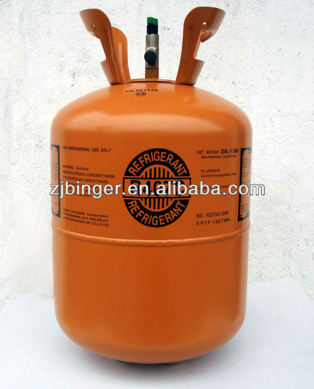 High purity r407c refrigerant oil