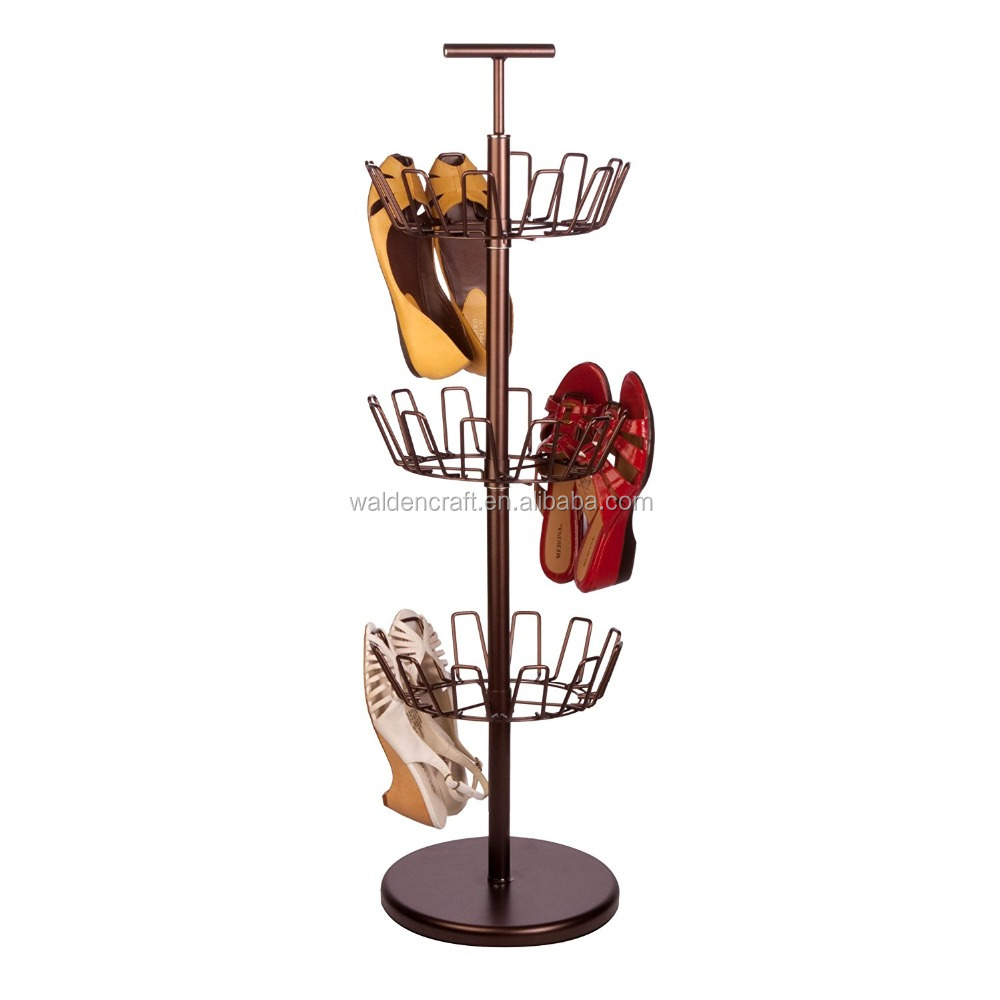 SPINNING RACK STAND