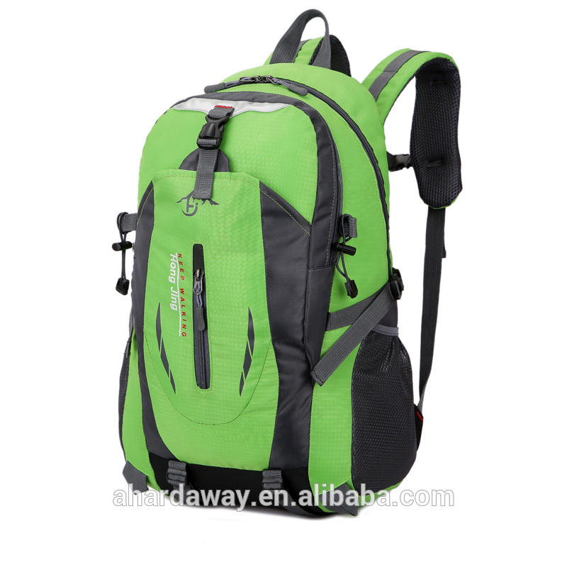 China's high quality practical outdoor hiking backpack