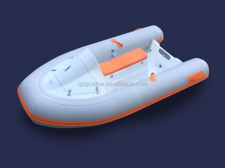 Factory Sale10 feet 3m rib jetski inflatable boat with CE