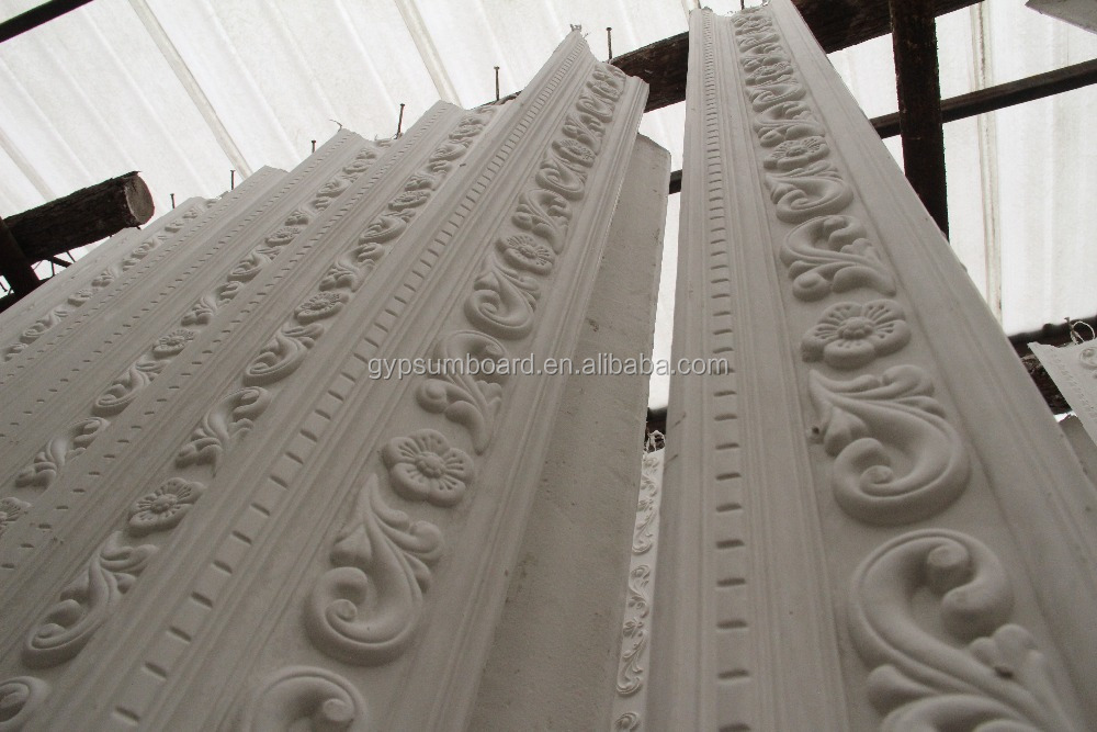Gypsum Decorative Roof Cornice Gypsum Decorative Roof Cornice Suppliers and Manufacturers at Alibaba.com & Gypsum Decorative Roof Cornice Gypsum Decorative Roof Cornice ... memphite.com
