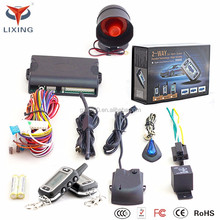 Best Quality for FM Two Way LCD mate Car Alarm System fm two way car alarm system two way car alarm