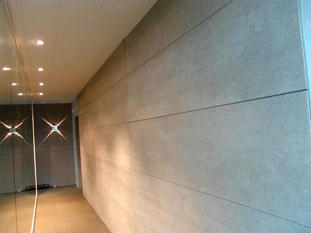 High Strength Color Fiber Cement Board Fiber Cement Wall ...