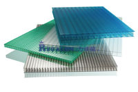 Beautiful Polycarbonate Roofing Sheet For Reasonable Price Sheet
