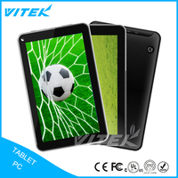 "2016 new free download bluetooth 7"" pc tablet,Cheapest tablet pc with sim slot tablet android 7 inch dual os"