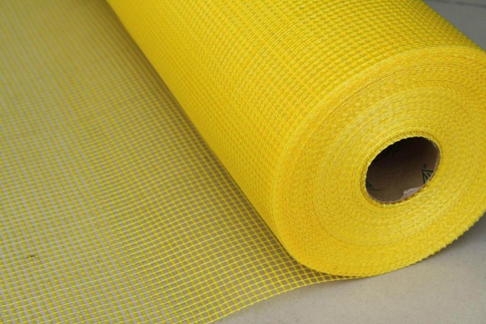 China supplier fiberglass price per square meter/fibre glass cloth