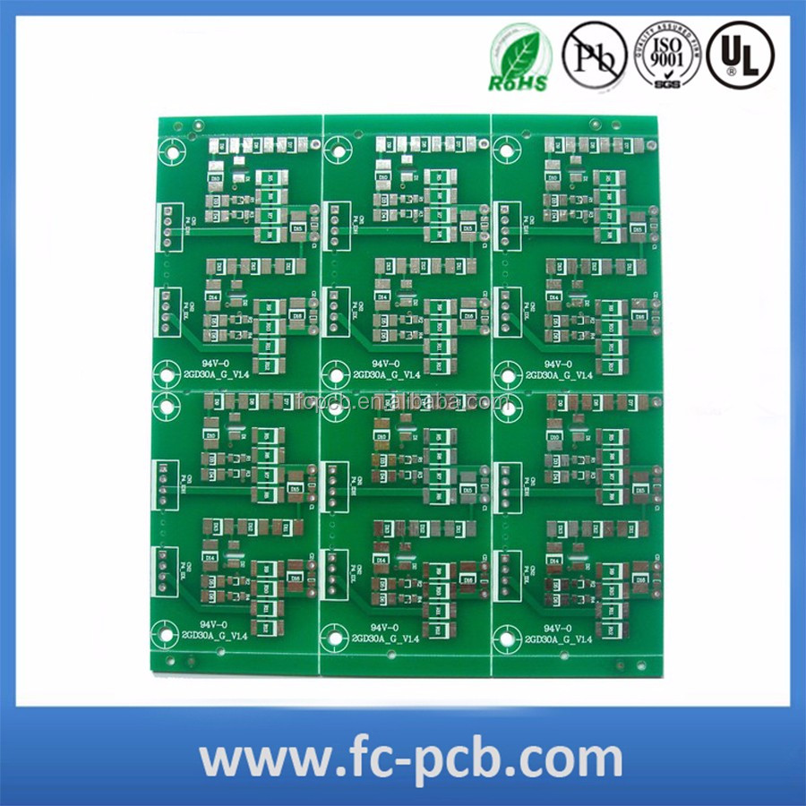 Electronics Prototype Pcb Printed Circuit Board Fabrication Buy Fabricate In China
