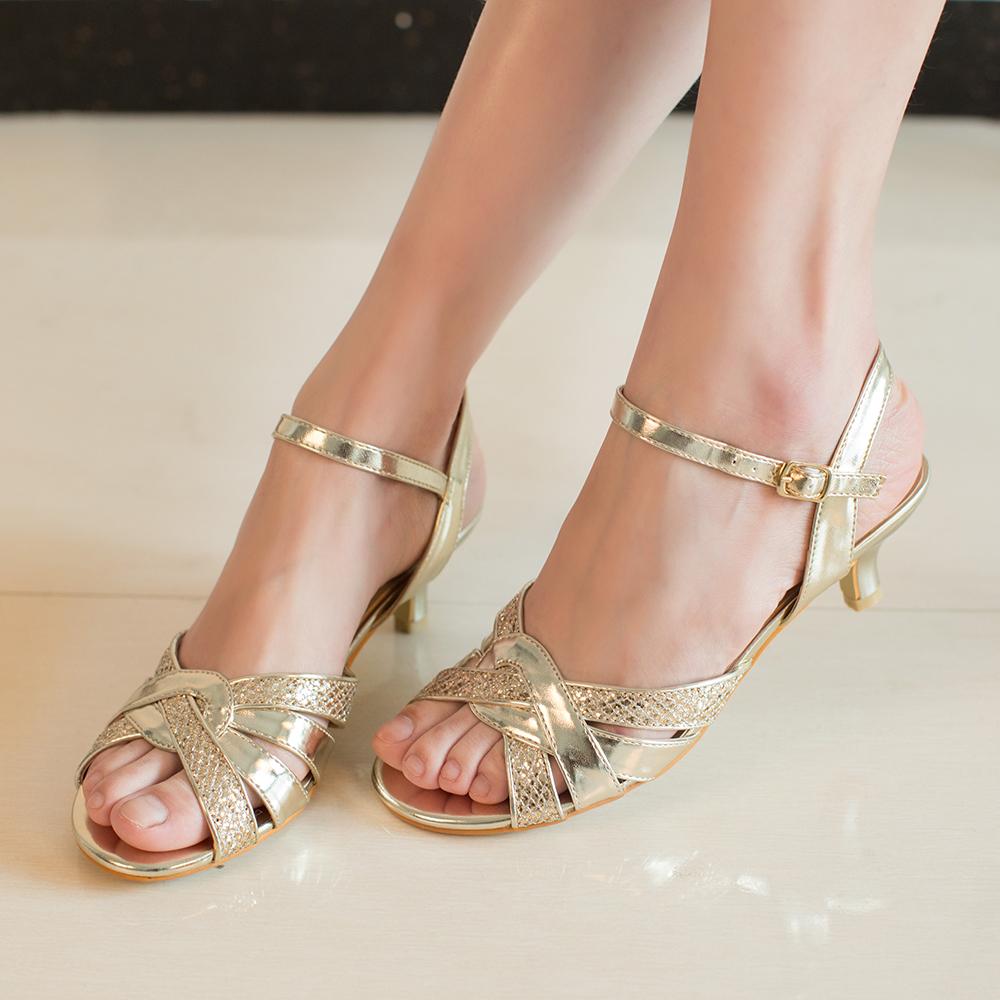 Low Heel Clogs Shoes
