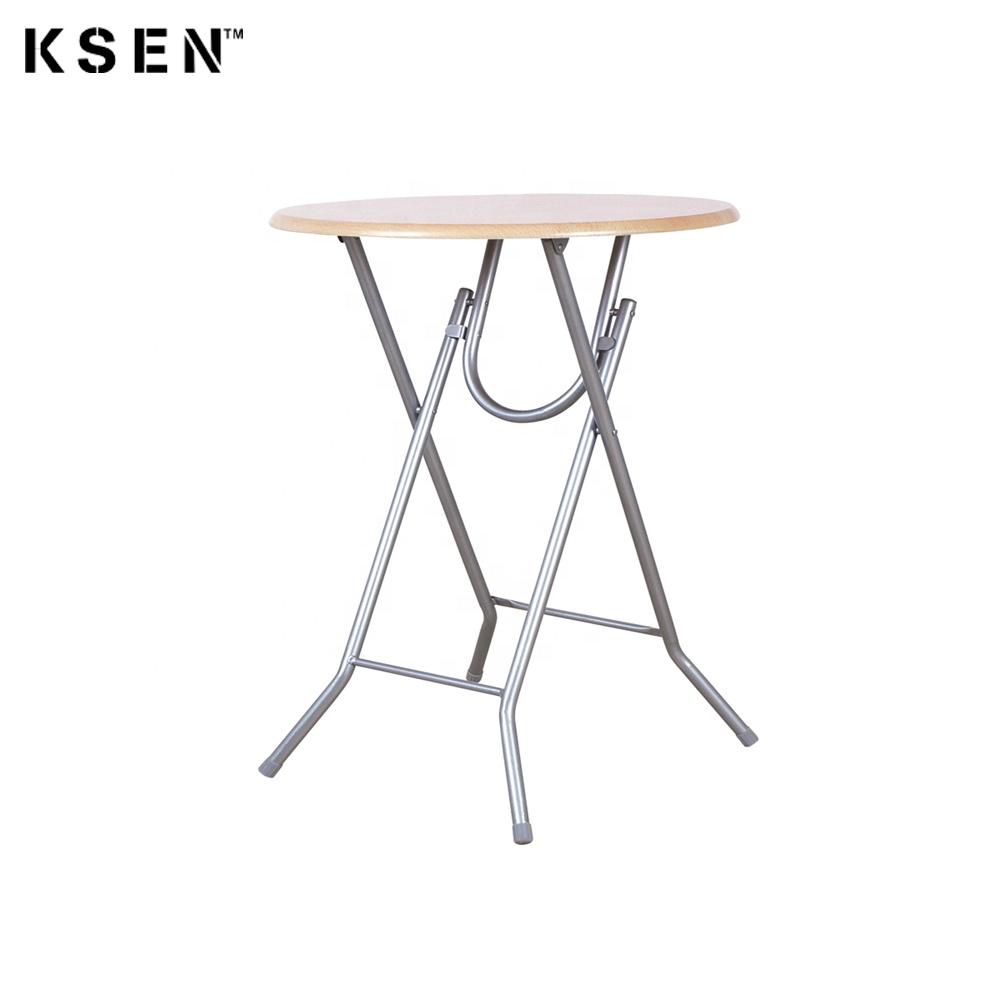 - Folding Outdoor High Top Bar Tables 7539tm