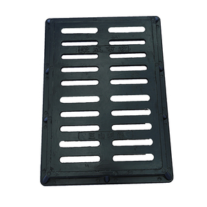 60x60 polymer manhole cover and drain grating