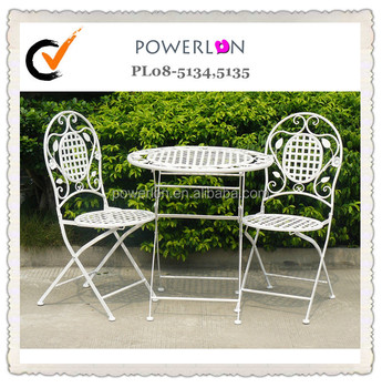 2015 rustic classic iron garden furniture import - Rustic Garden 2015