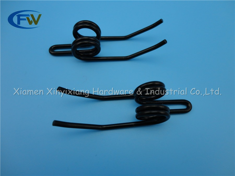 Adjustable Spring Manufacturers Mail: Manufacturer Balack Powder Coated Adjustable Double