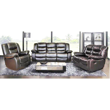 Home Theater Chesterfield Sofa Recliner