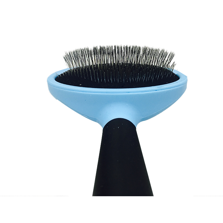 Fashionable Profession Dog Hair Brush Pet Grooming Set Pet Product