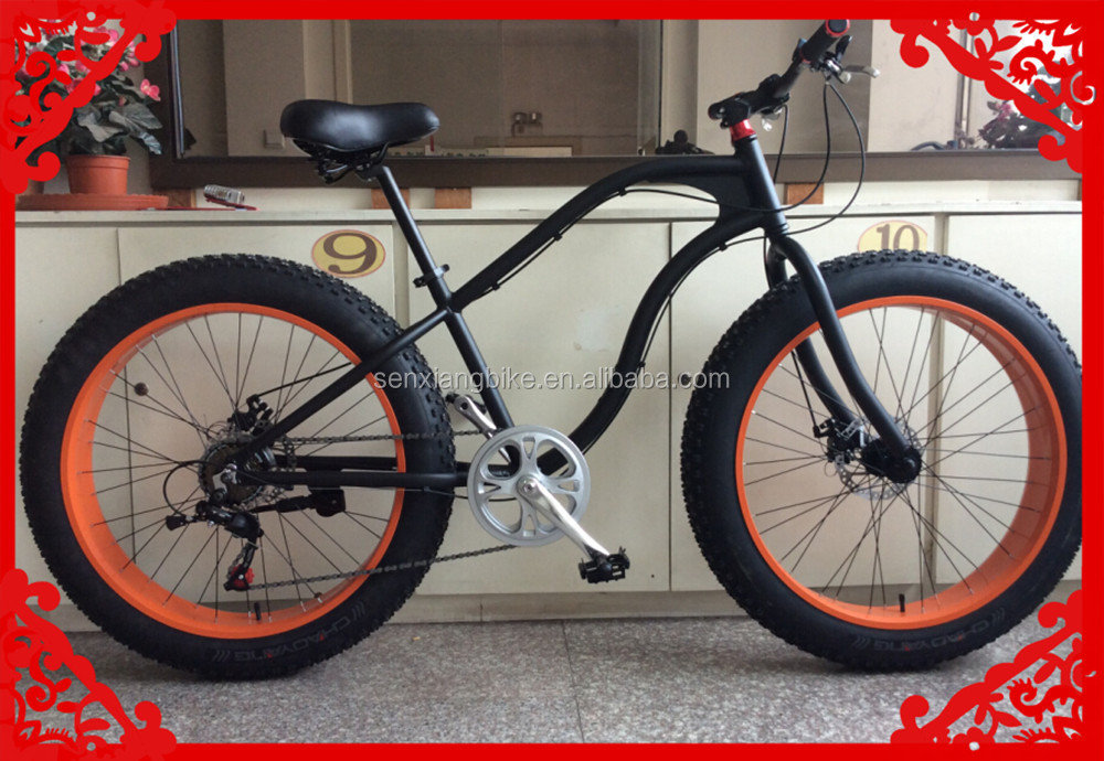 Fat Tyre Bike Fat Tyre Bicycle Big Tyre Bike Buy Big Tyre Bike