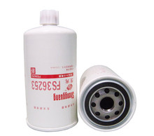 Motorcycles FS36209 fuel oil filter from Tongqi engine parts